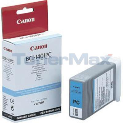CANON BCI-1401PC INK TANK PHOTO CYAN 130ML